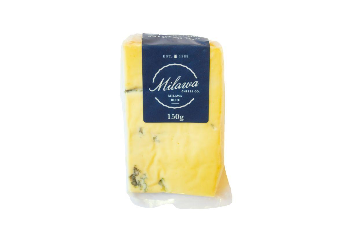 Milawa Cheese Co. - Blue