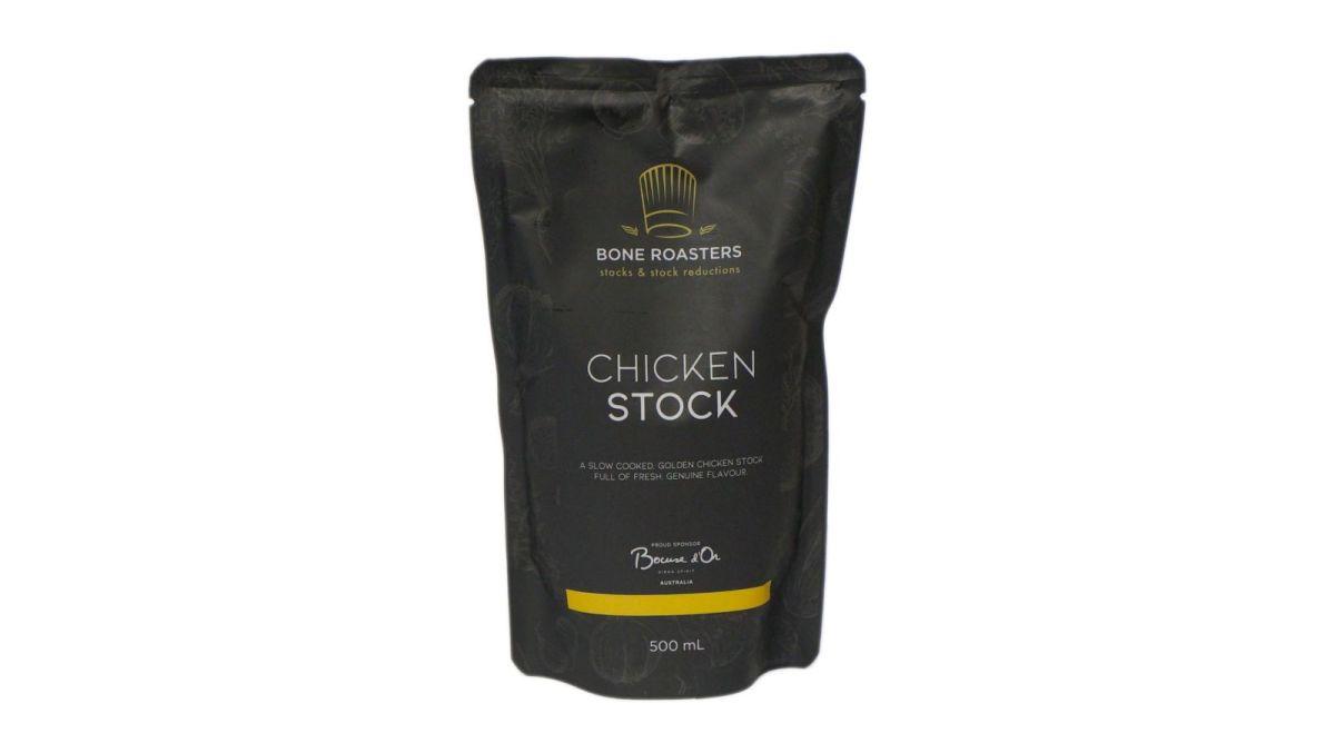 Bone Roasters - Chicken Stock