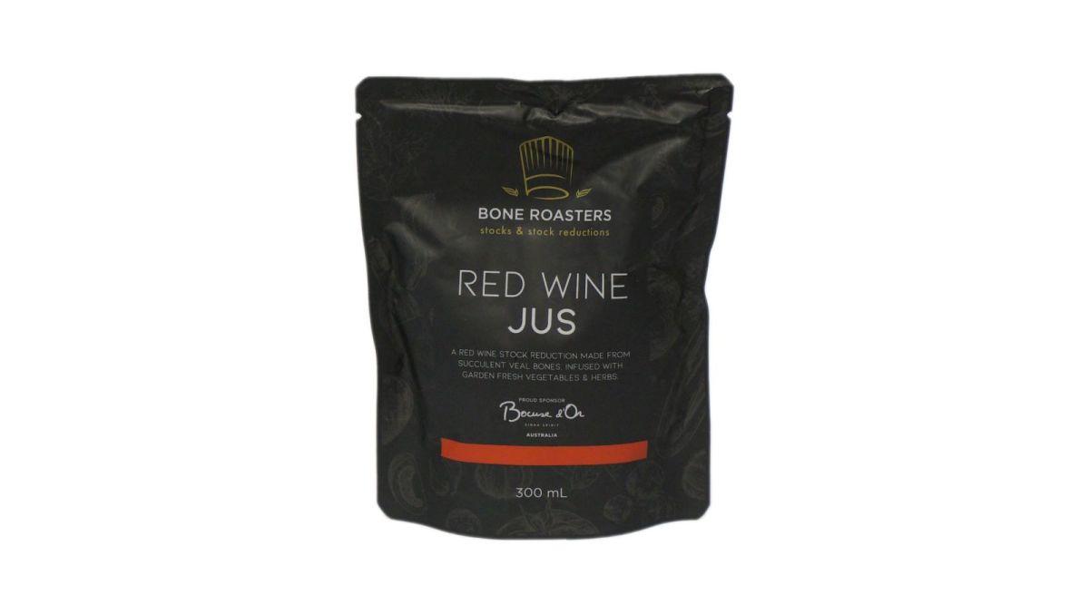 Bone Roaster - Red Wine Jus