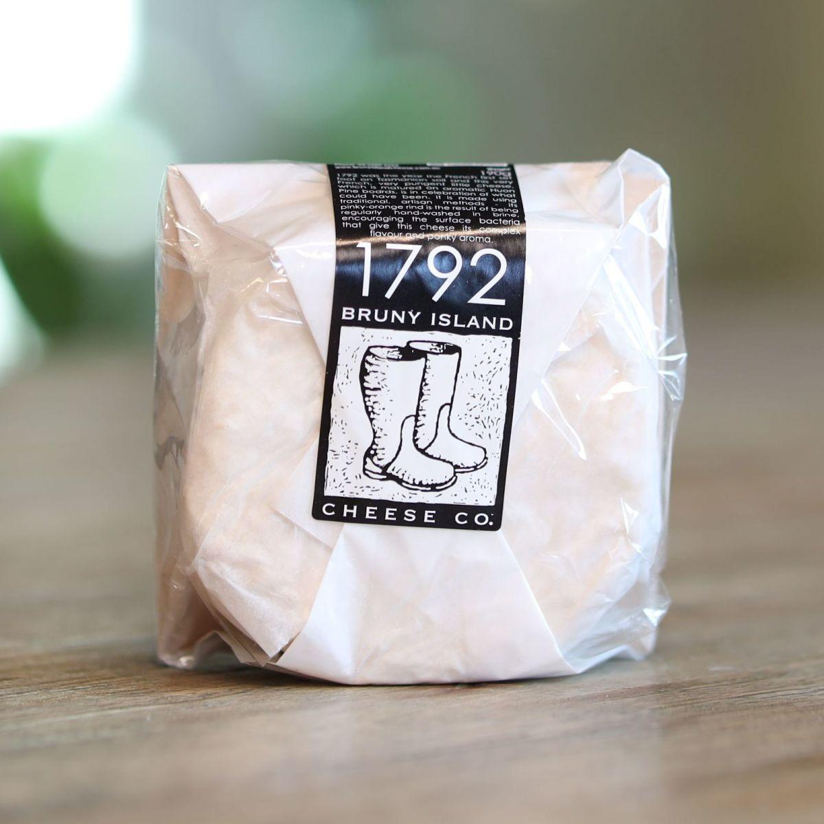 Bruny Island Cheese Co. 1972