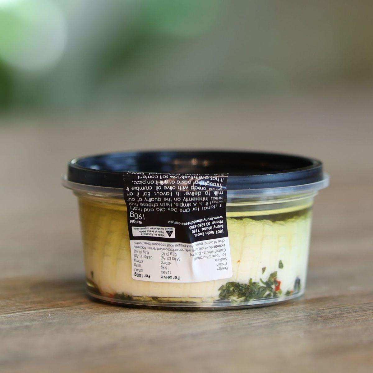 Bruny Island Cheese Co. o.d.o