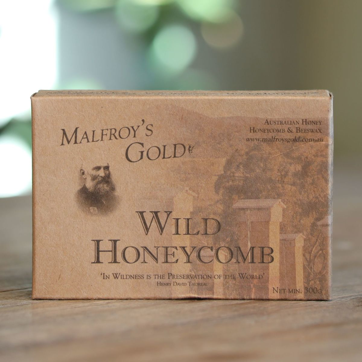 Malfroy's Gold - Wild Honeycomb