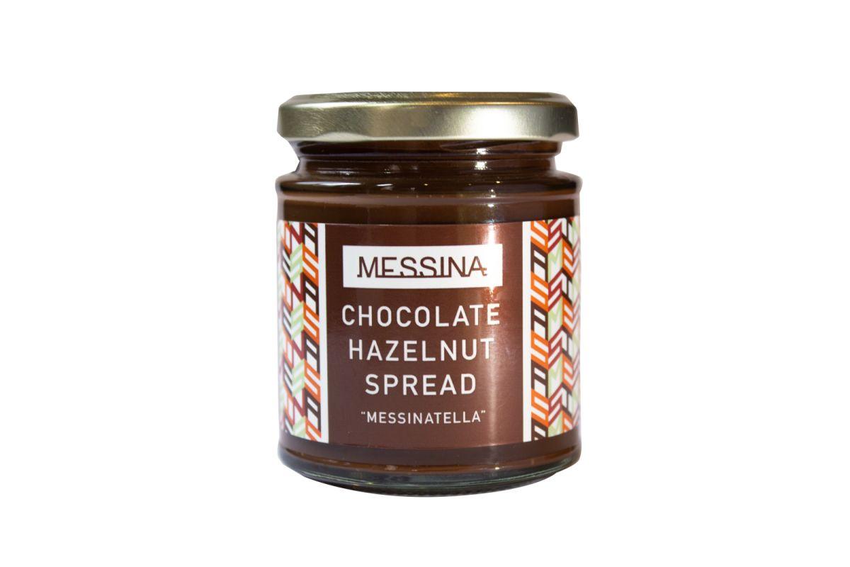 Gelato Messina - Chocolate Hazelnut