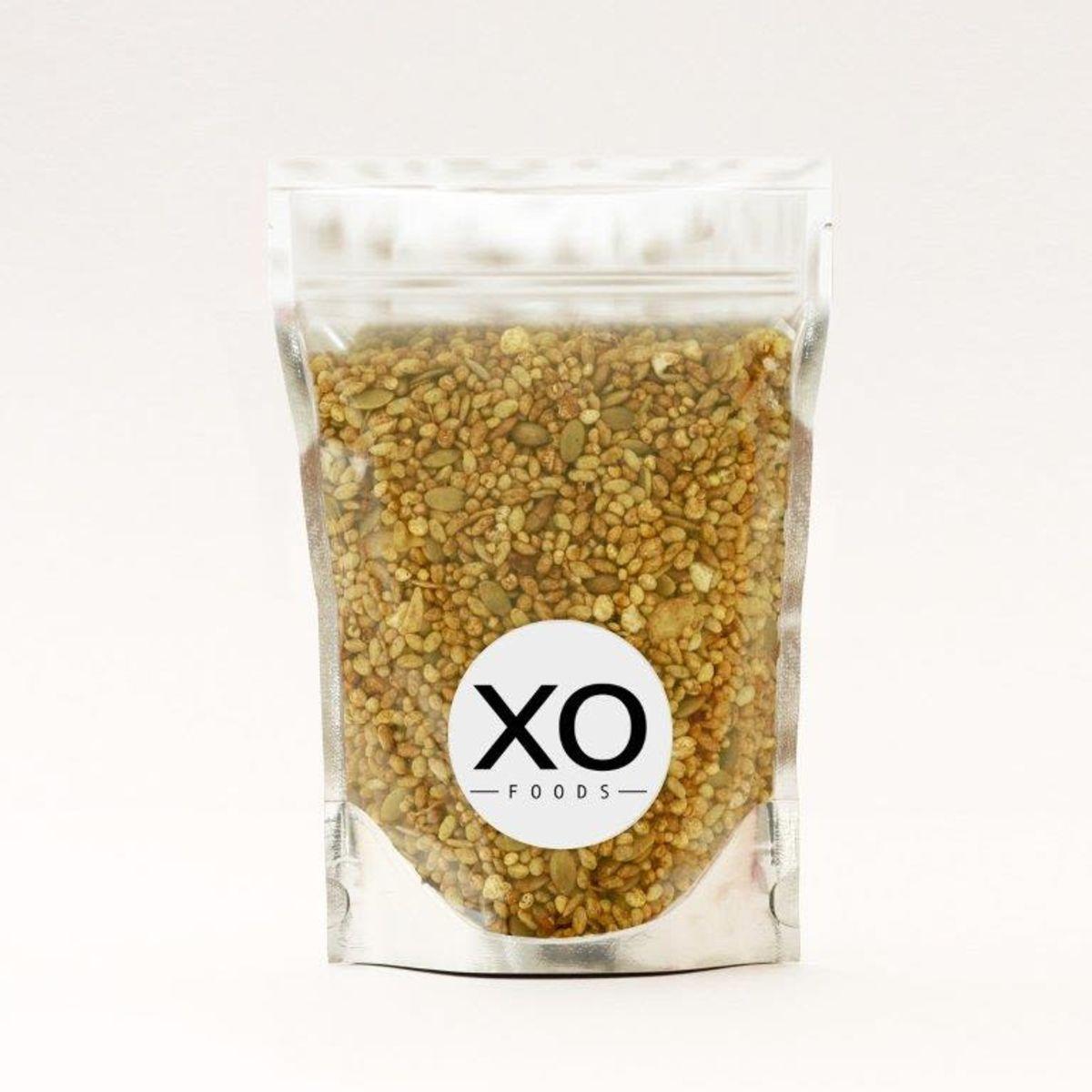 XO Foods - Gluten Free Golden Moozly