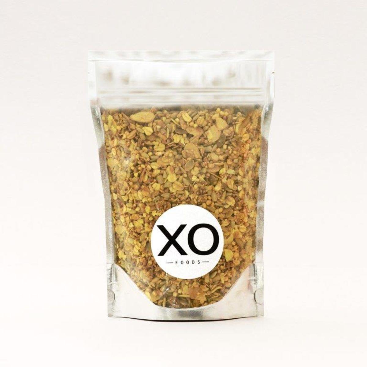 XO Foods - Golden Moozly