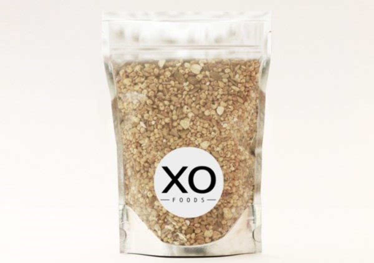 XO Foods - Gluten Free Moozly