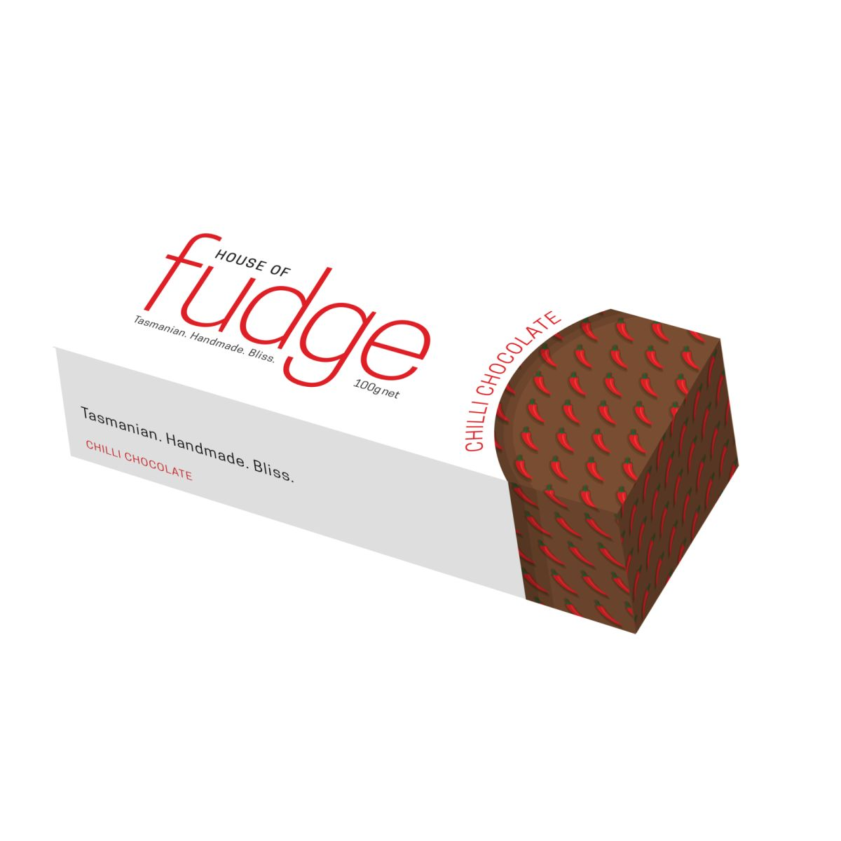 House of Fudge - Chilli Fudge