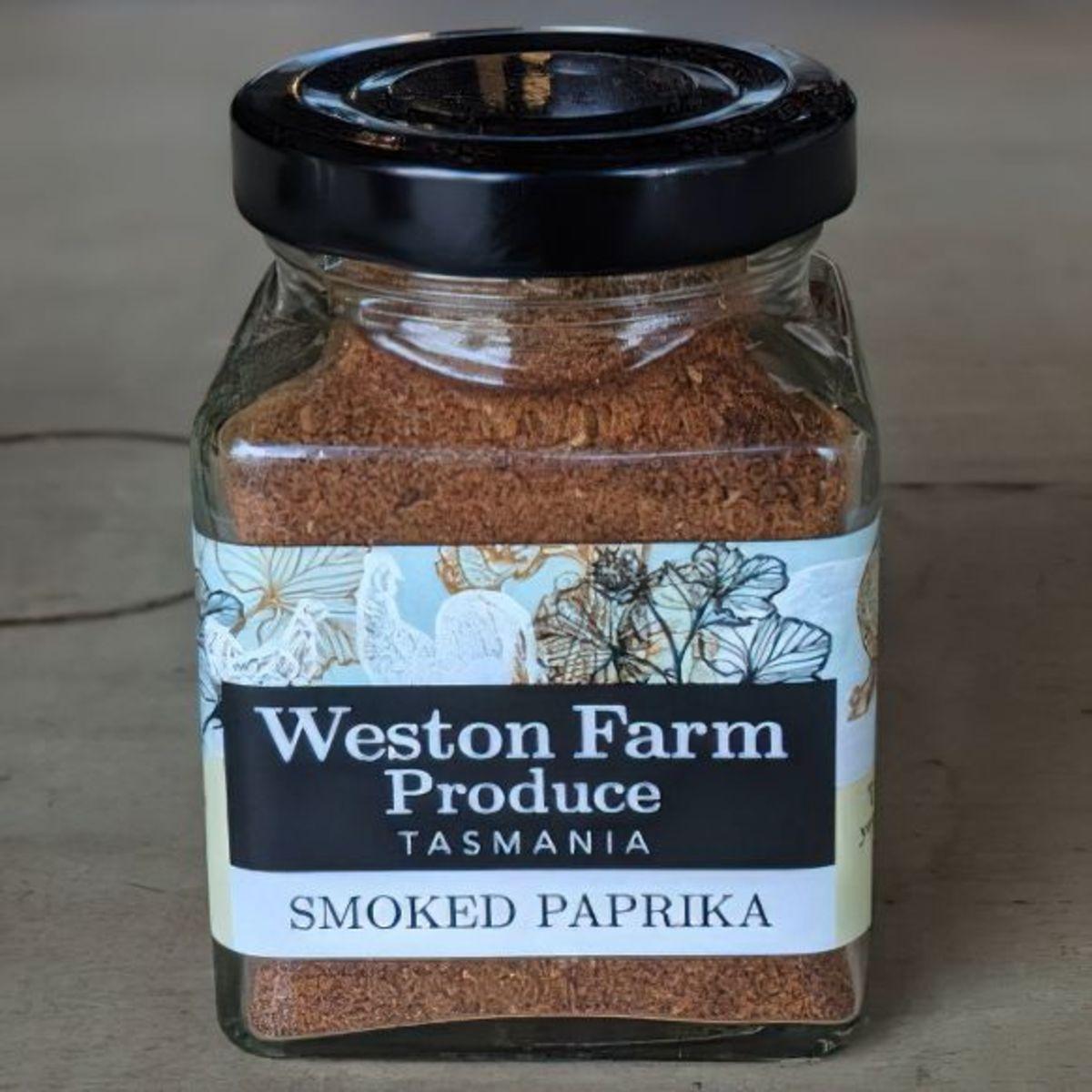 Western Farm - Smoked Paprika
