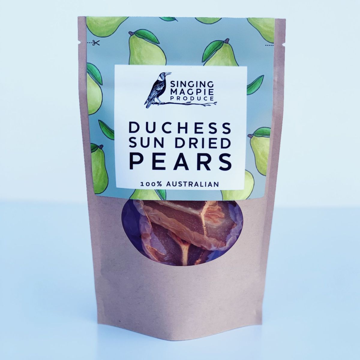 Singing Magpie Produce - Duchess Pears