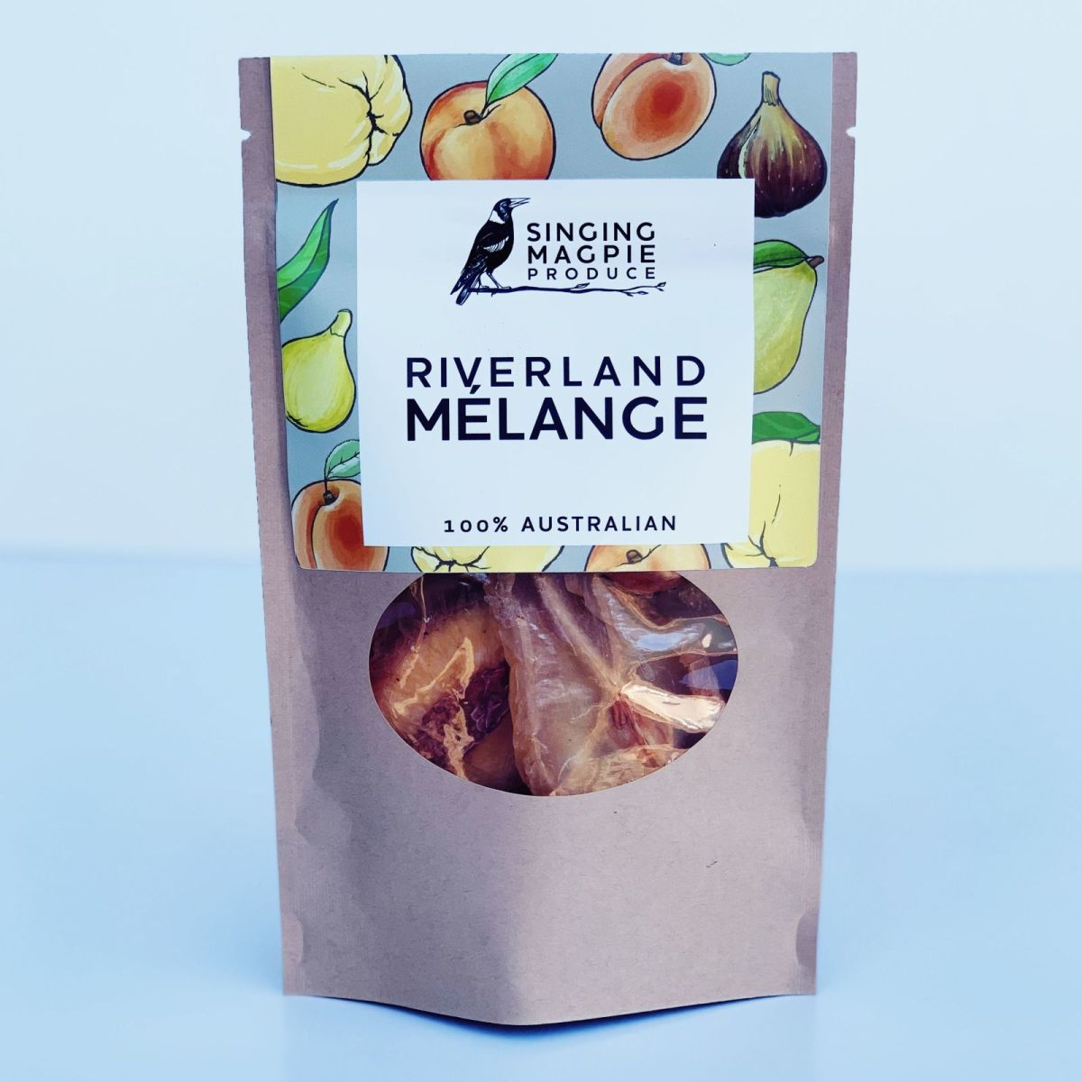 Singing Magpie Produce - Riverland Mélange