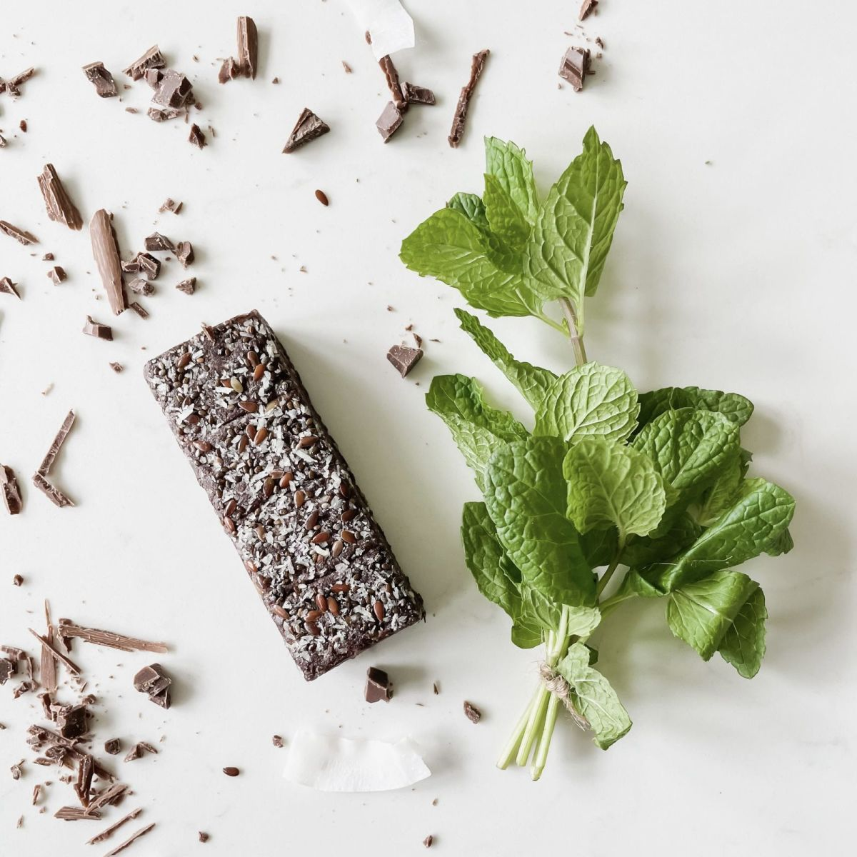 Eat For You - The Hero: Chocolate + Peppermint