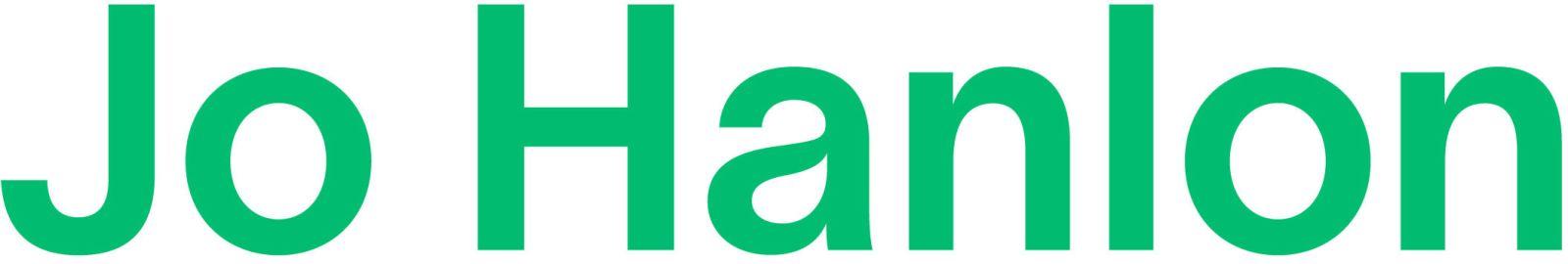 Jo Hanlon Logo
