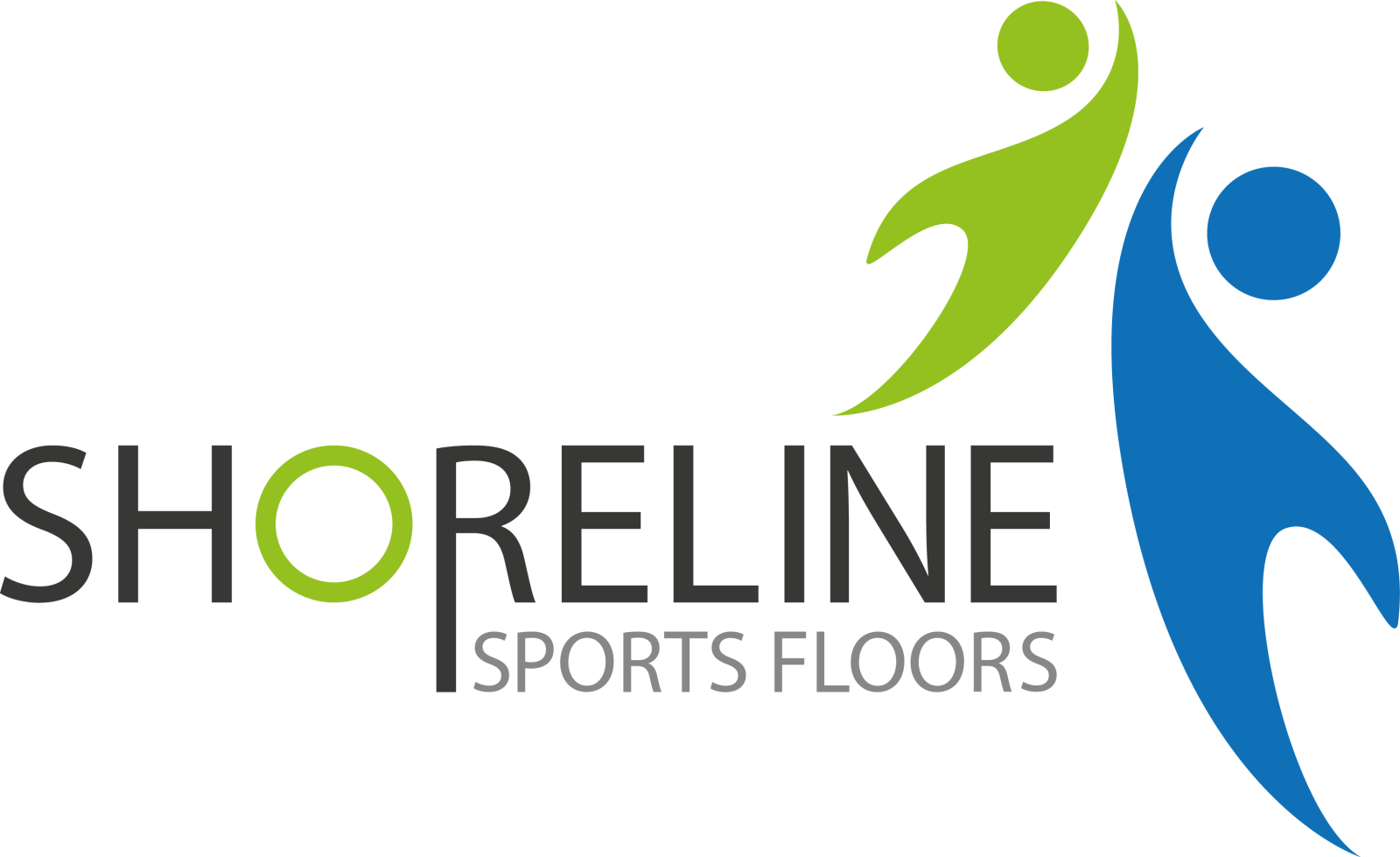 Shoreline Sports Floors Logo