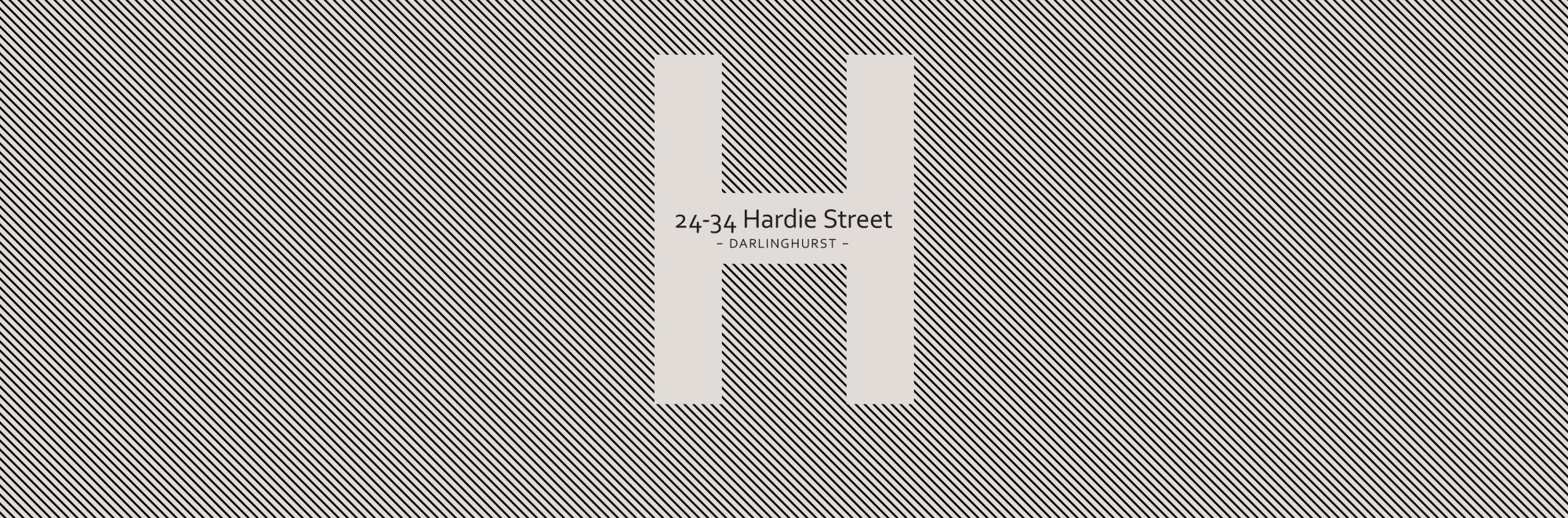 24-34 Harde Street Darlinghurst