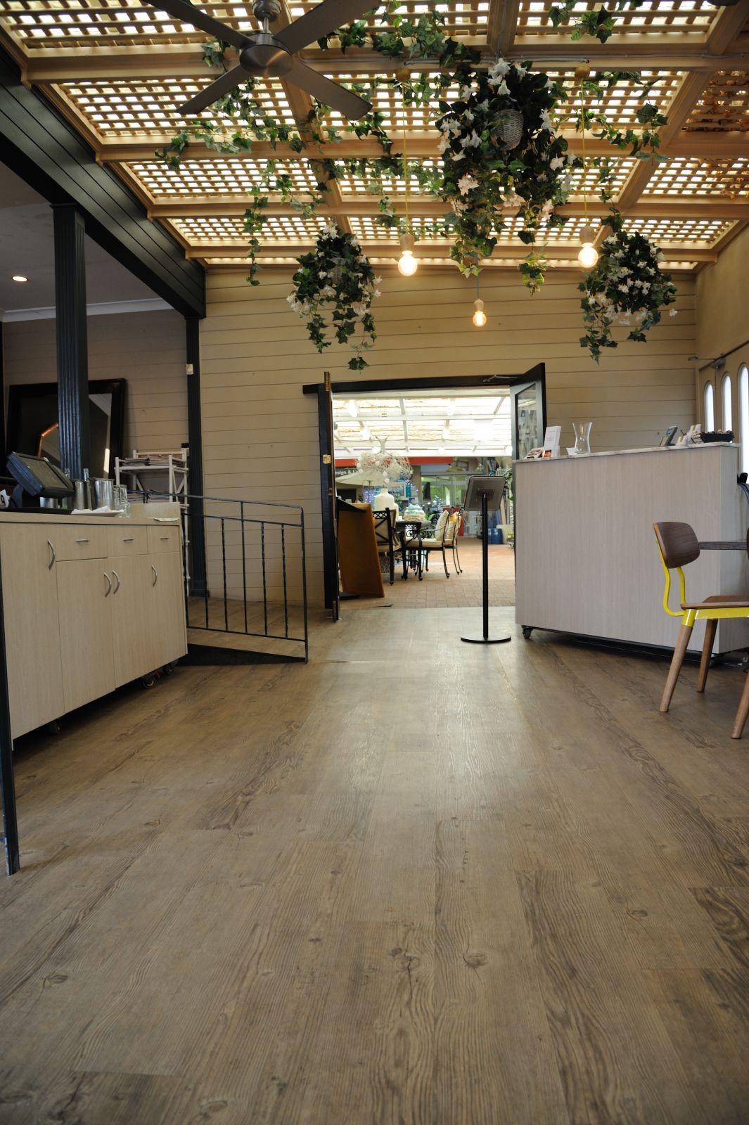 Rustic Cedar - Flinders Range Luxury Vinyl Planks