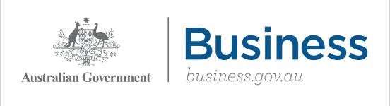Business gov au