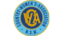 Country womens association nsw