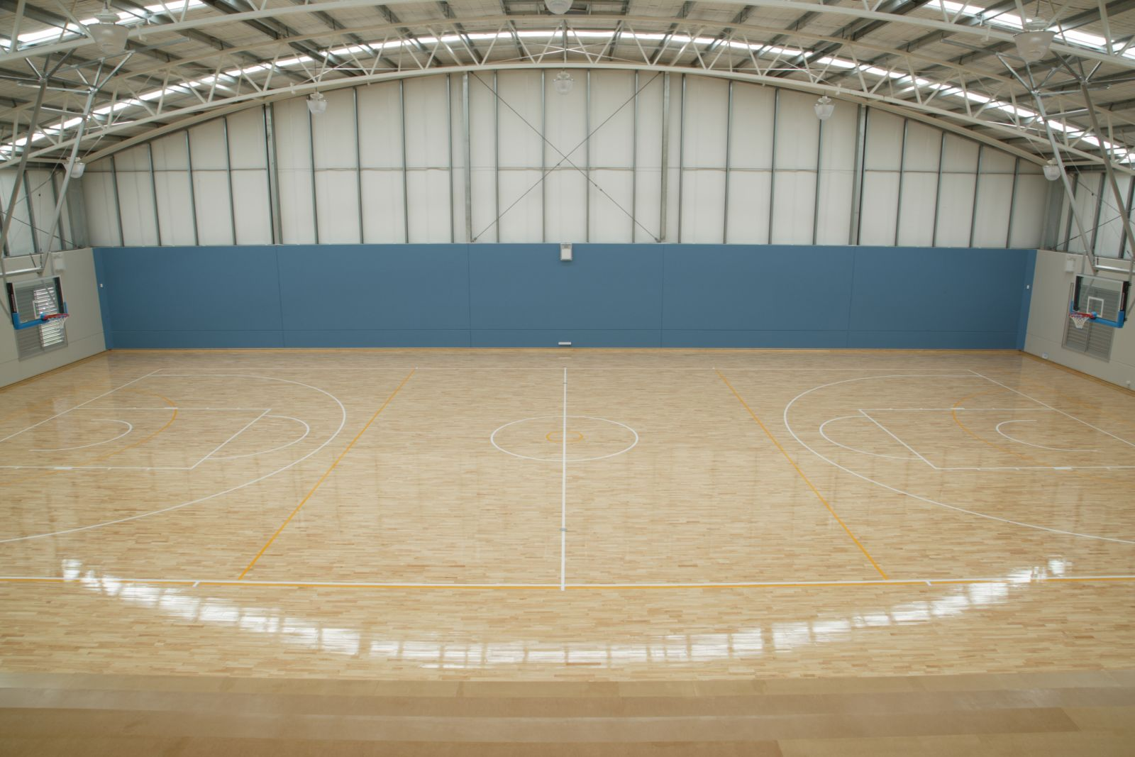 Tamworth Sports Dome