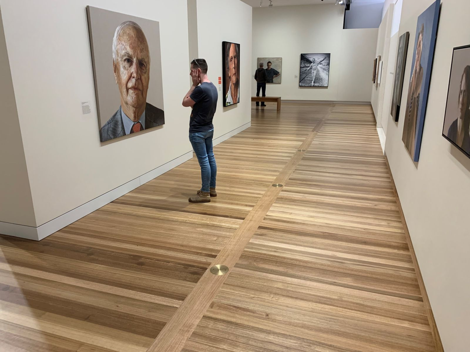 National Portrait Gallery, Parkes ACT
