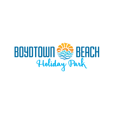 Boydtown Beach Holiday Park Logo
