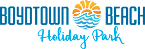 Boydtown Beach Holiday Park Logo