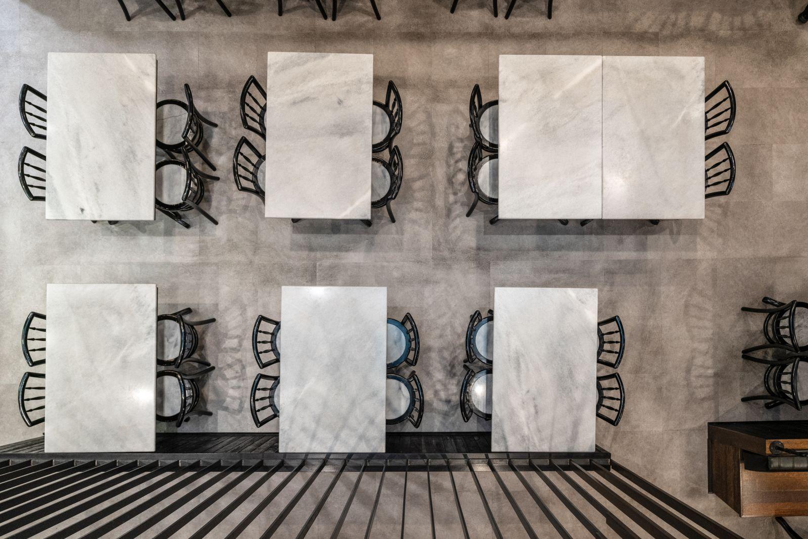 Concrete Natural - Flinders Range Australian Stone Collection