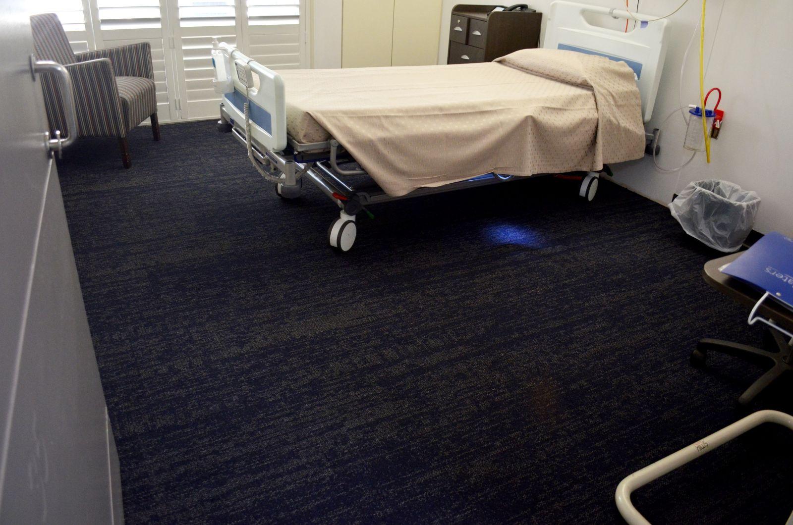 Metropolitan - Aged Care Facility
