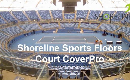 Court CoverPro