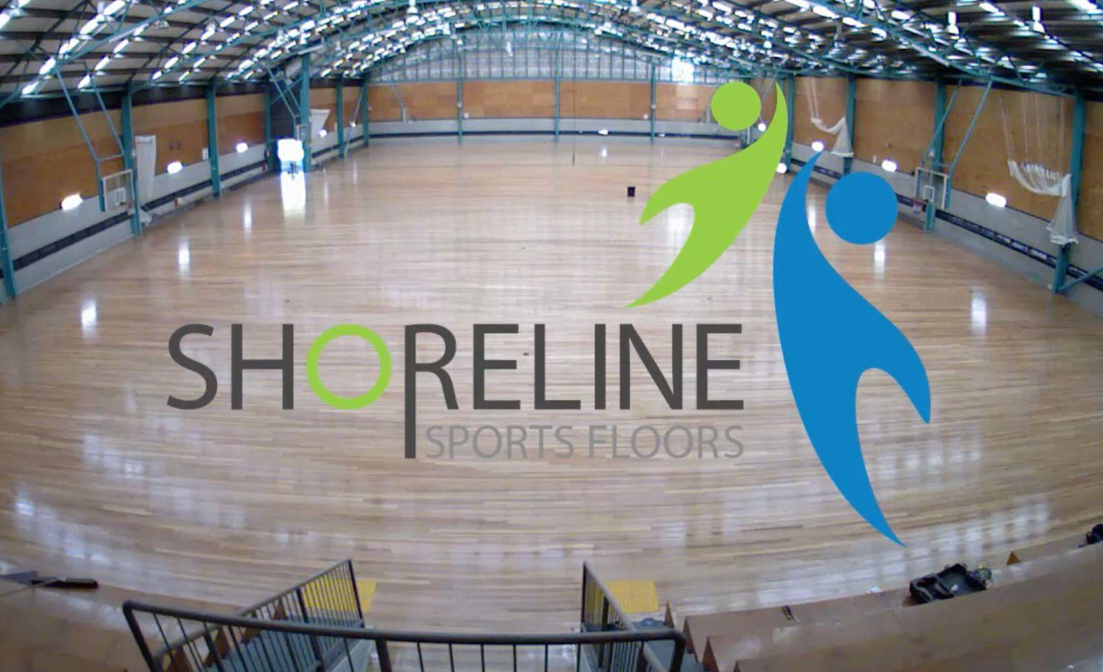 Shellharbour Stadium Court Design