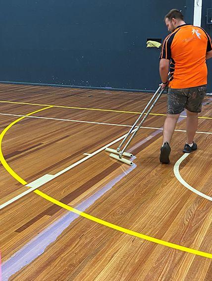 Gemini Floor Cleaning Procedures