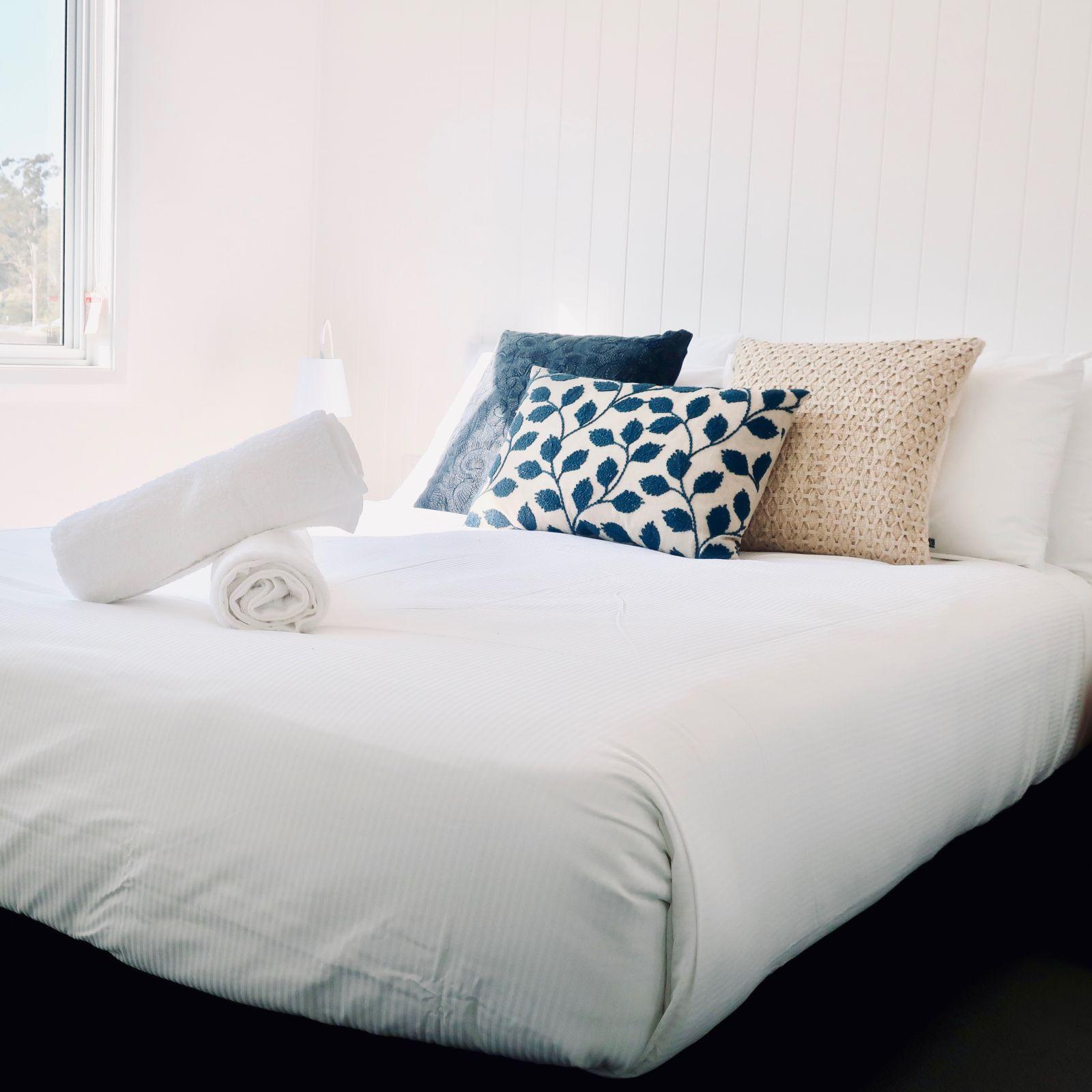 Beachcomber Cabin Bed