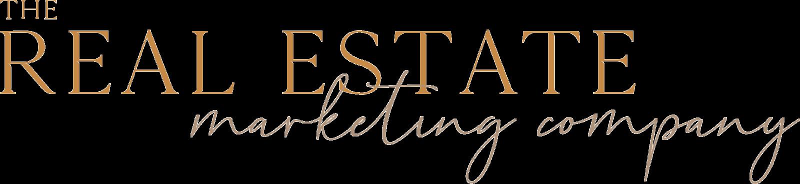 Real Estate Marketing Company Logo