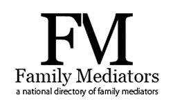 Family Mediator Logo