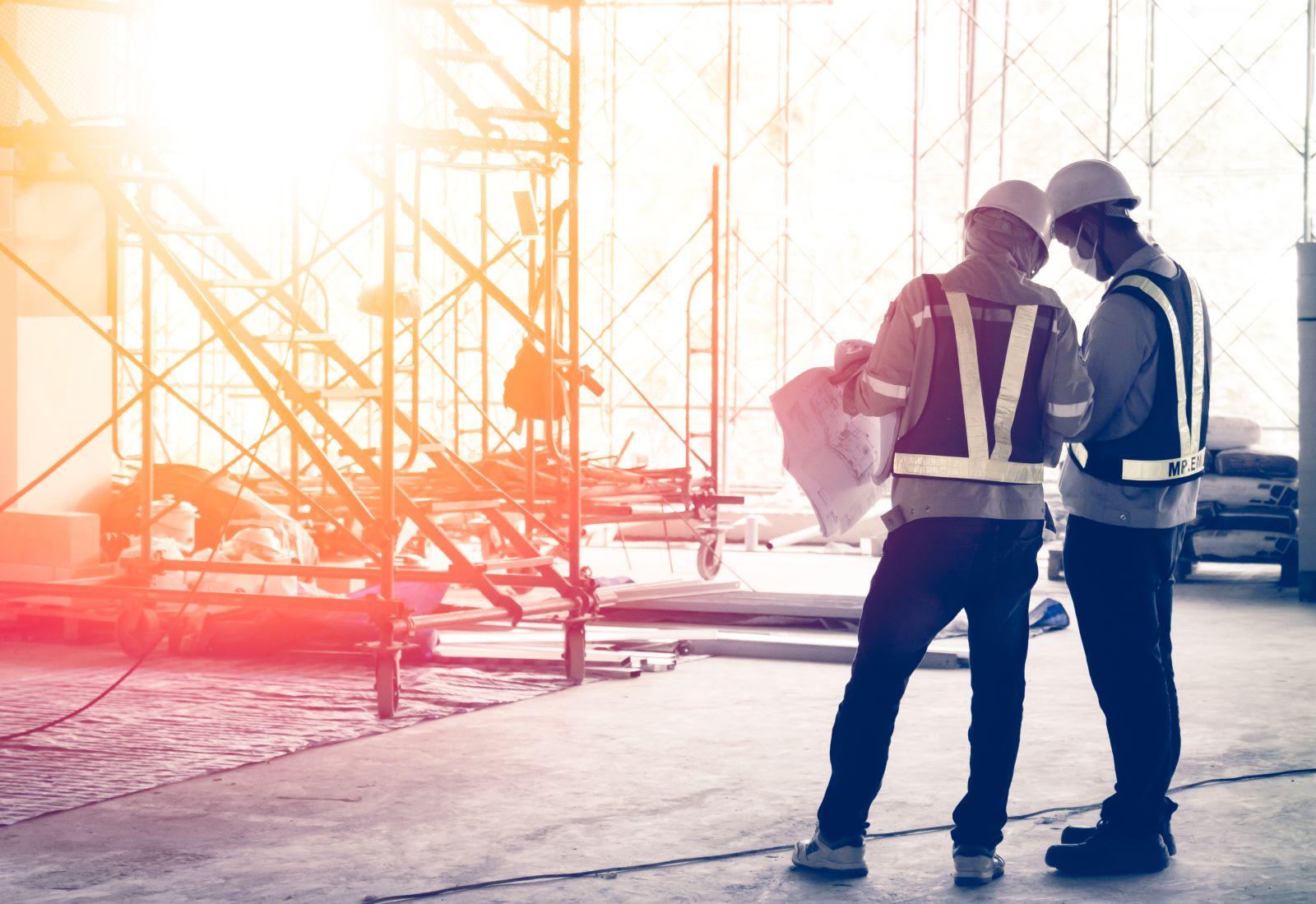 Construction Management & Services