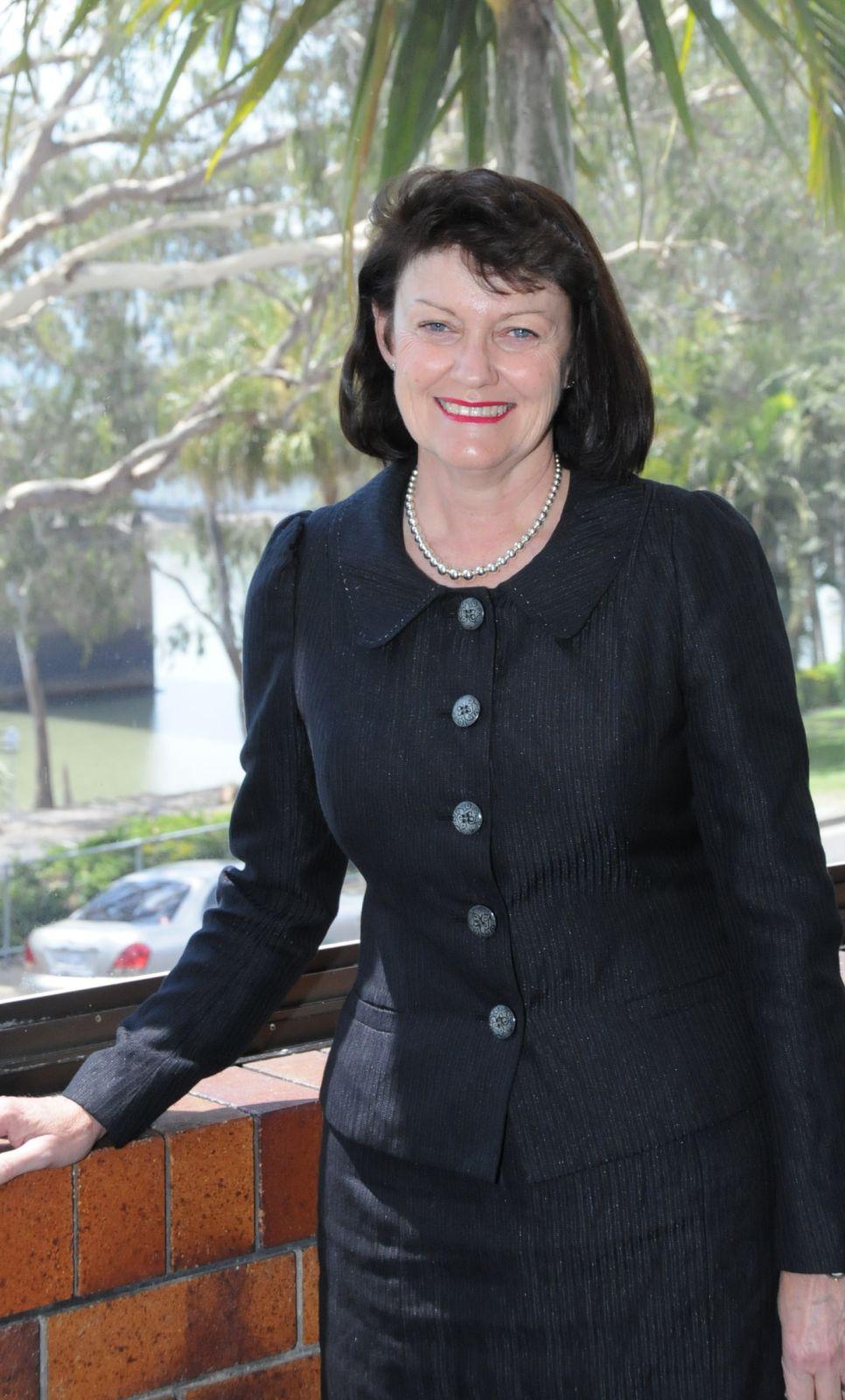 Vicki Jackson