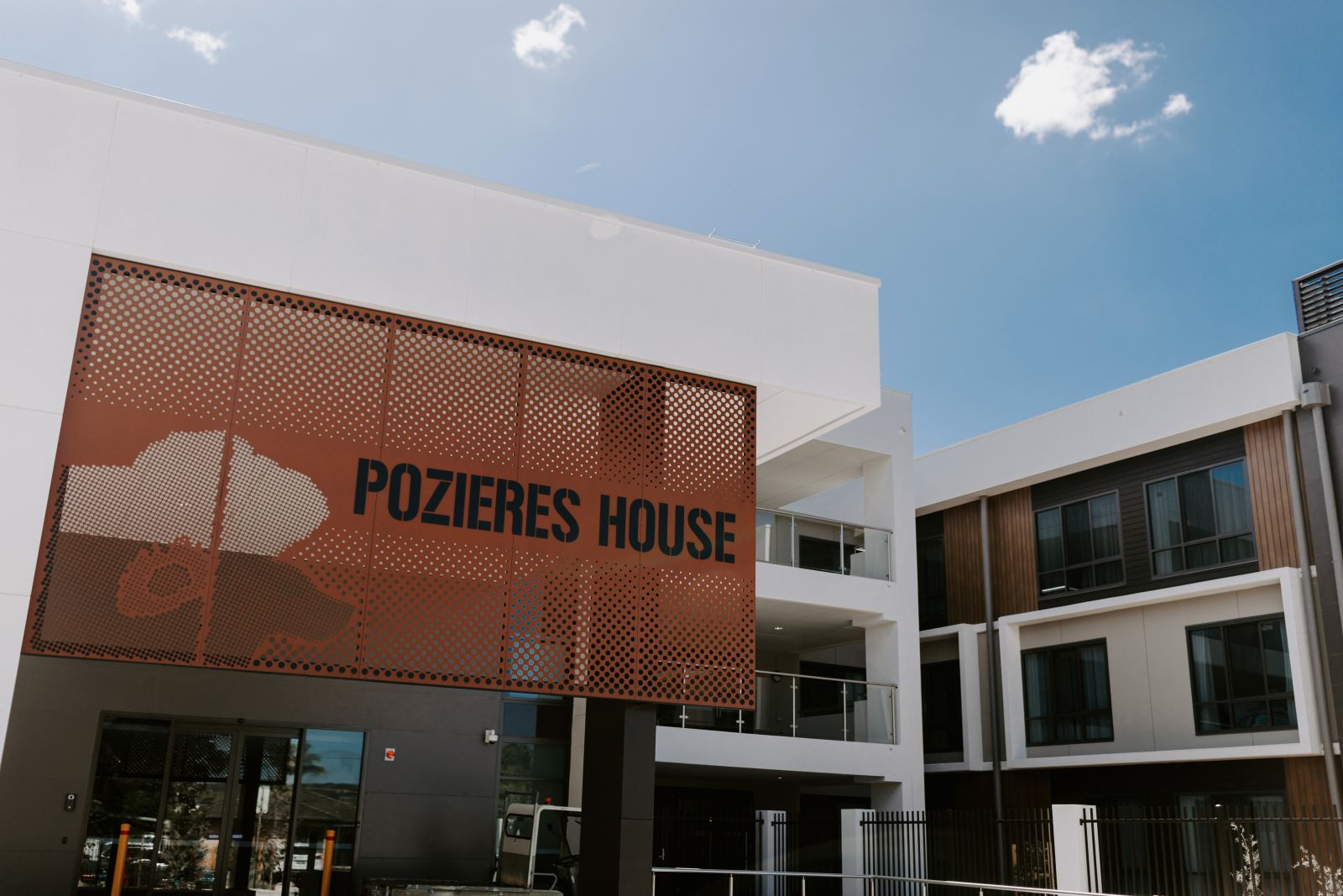 Poziers house