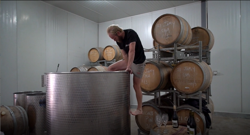 Ben Haines Wine, Yarra Valley, Victoria