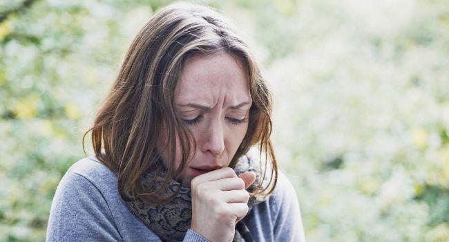 Медики назвали фактори, що сприяють розвитку пневмонії