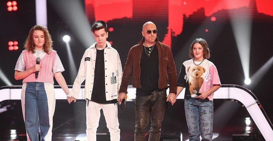 В шоу «Голос. Дети» выбрали победителя восьмого сезона