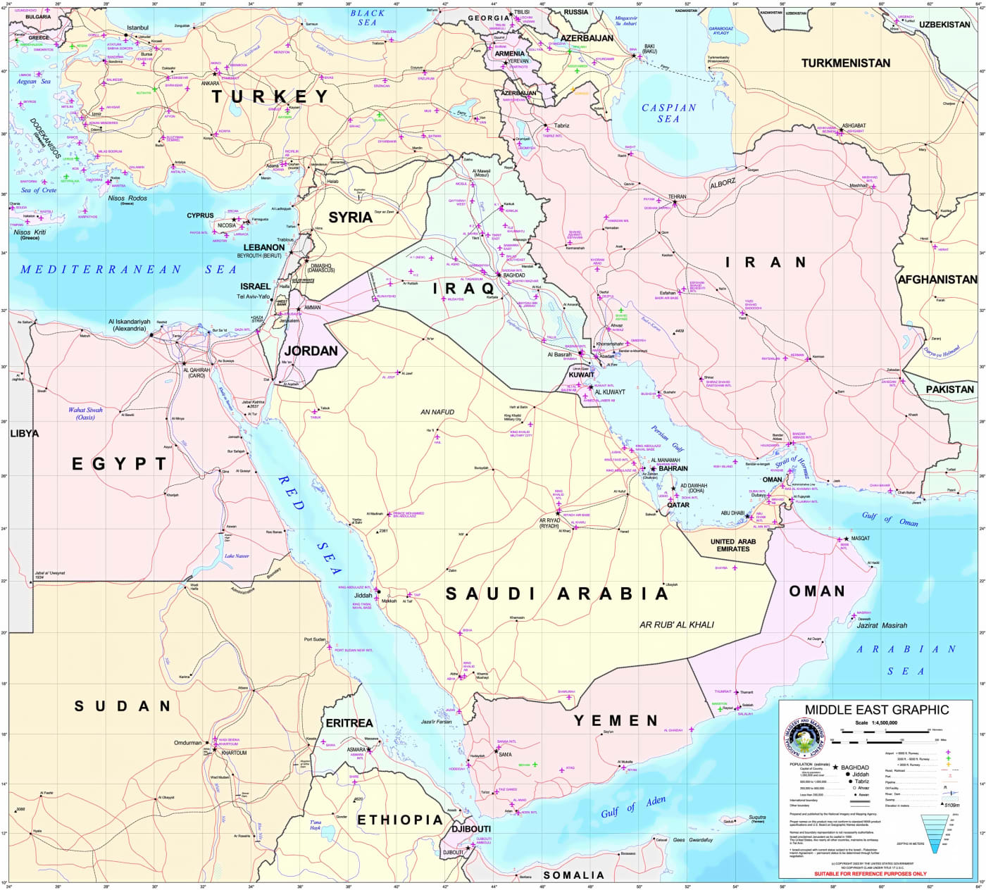Konferencia o Blízkom východe, historický prelom alebo Trumpovo divadlo?