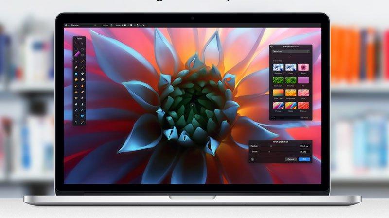 Макбук для дизайна - многофункциональный лэптоп