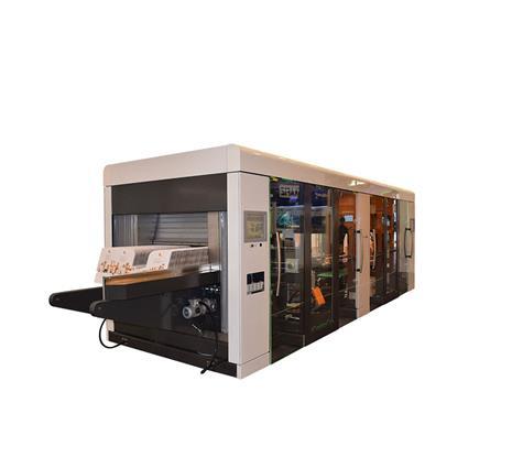 Suchen Sie nach einer Maschine, mit der Sie die Verpackungsformate an die Größe Ihrer Produkte anpassen können? Entdecken Sie die Combi 150R, ein Schlüsselelement für die Abläufe Ihrer Endverpackungslinie.