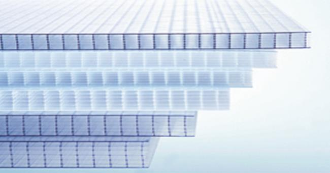 Polycarbonate sheets - Akyver® - Extruded Products - DS Smith