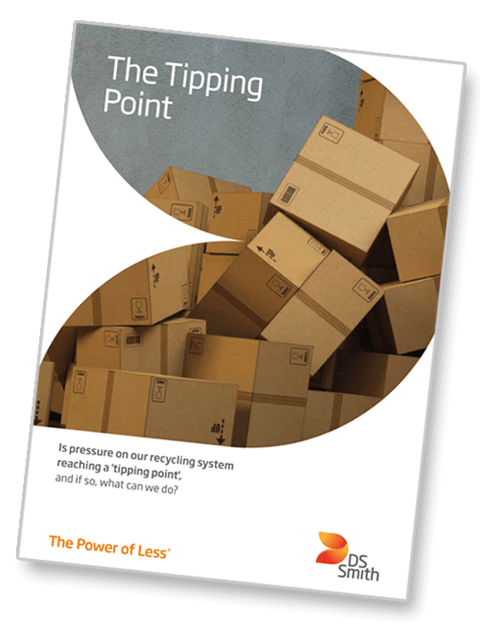 The Tipping Point report