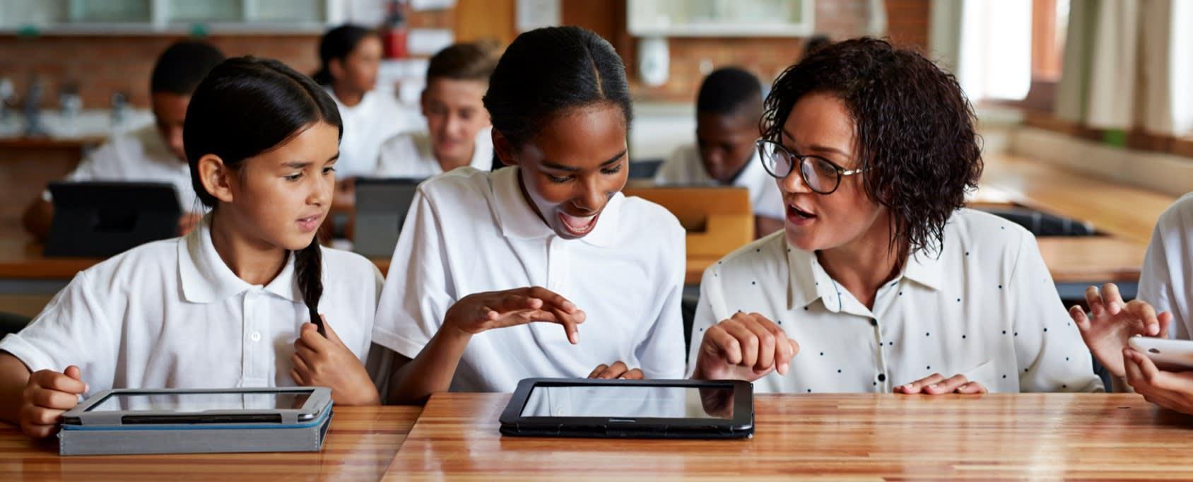 Enseigner la durabilité dans une nouvelle classe inspirante
