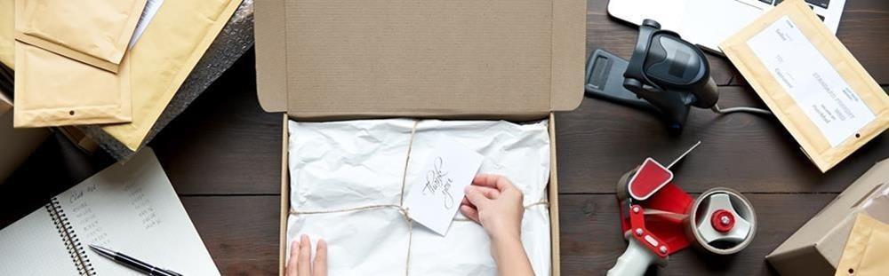 Des emballages pour la vente en ligne qui protègent votre produit et votre marque
