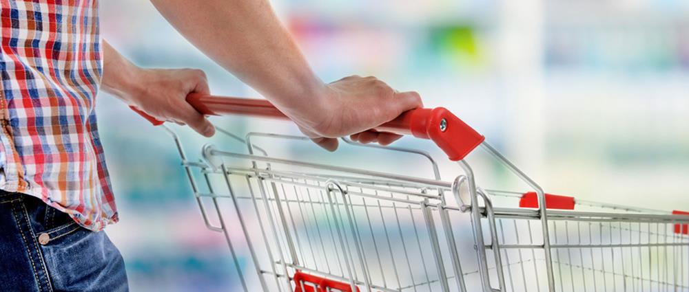 Myynninedistämismateriaaleilla maksimoit myymälänäkyvyytesi
