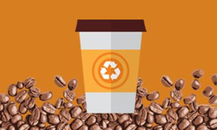 Coffee Cups Recycling