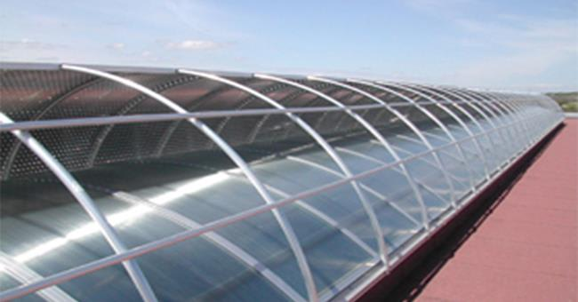 Akyver - Polycarbonate Sheets