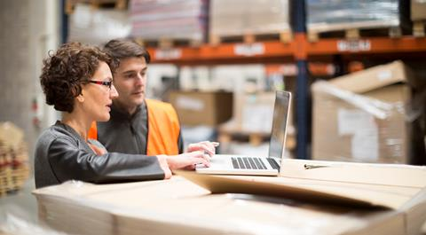 Optimise supply chain performances